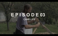 Episode 03 Camp Life DCF 2016