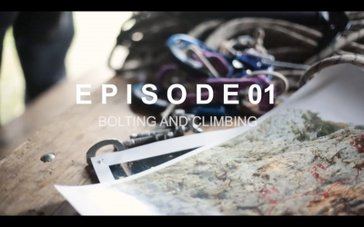 Episode 01 Bolting and Climbing DCF 2016